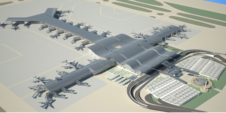 The-Hamad-International-Airport